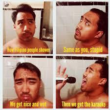 Filipino Meme - how filipino people shower album on imgur
