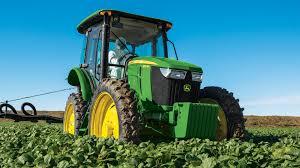 tractors john deere us