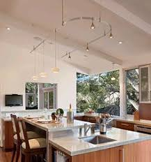 cathedral ceiling kitchen lighting ideas kitchen renovation expert suggests track lighting