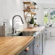changer un plan de travail de cuisine pour plan de travail cuisine 4 relooker une cuisine