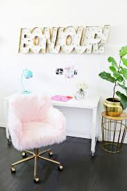 inspiring girly desk chair 13 about remodel comfy desk chair with