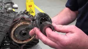 Ford Escape Generations - ford escape hybrid taxi teardown brakes motors youtube