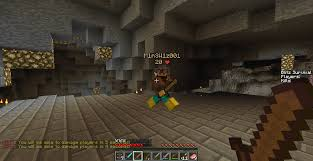 Hunger Games Minecraft Map Tip How To Win Blitz Survival Games Deathmatch Hypixel