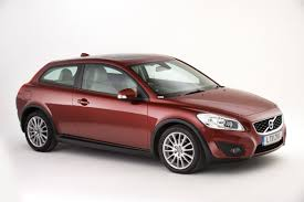 used volvo c30 review auto express
