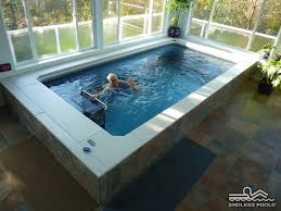 small indoor pools the dream of year round indoor swimming made reality with the