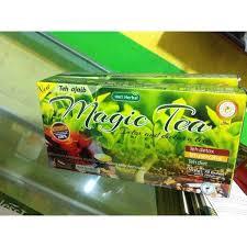 Teh Detox jual magi magic tea detox and dietary tea teh ramuan multi fungsi