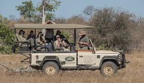 land rover africa tracking the silent giants of africa africa geographic magazine