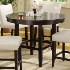 dining tables bar height dining table counter height table with