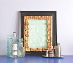 put a cork in on all around it diy wine cork art u2013 plaster u0026 disaster