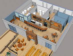 Home Bar Design Layout 70 Best Brewery Images On Pinterest Beer Brewery Design And Tap