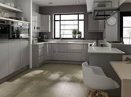 homebase kitchen furniture second nature kitchens remo dove grey range