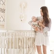 Nursery Decor You Ll Swoon This Fashion It S Bohemian Nursery Décor