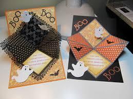halloween card ideas calla lily studio blog halloween cards