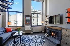 duplex images loft like u0027 upper east side duplex with huge windows asks 755k