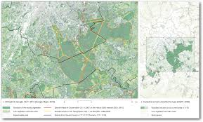 The Forest Map When You Can U0027t See The City For The Trees A Joint Analysis Of The