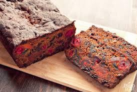 Paleo Bread Recipe Bread Machine Fruit Cake Paleo Leap