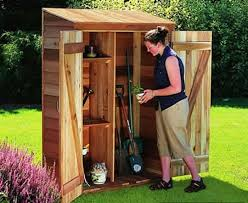 How To Make A Small Outdoor Shed by The 25 Best Shed Storage Solutions Ideas On Pinterest Green