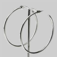 gold hoop earrings uk best of white gold hoop earrings uk jewellry s website