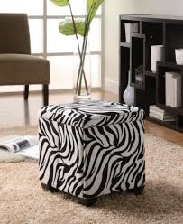 Animal Print Storage Ottoman Animal Print Storage Ottoman Www Classicdesigns Ky