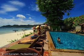 chaweng beach koh samui thailand chaweng villa is one of a long
