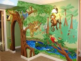 jungle theme decorations jungle theme decor bedroom design themed safari decoration ideas