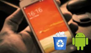 telecharger corbeille de bureau une corbeille de récupération de fichiers pour téléphone android