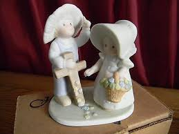 retired home interior pictures 351 best home interior figurines images on figurines