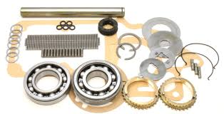 bk119ws deluxe jeep cj 3 speed t90 transmission deluxe rebuild kit