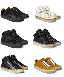 jimmy choo men u0027s shoes autumn winter 2011 working fashion