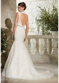 designer mori lee wedding gowns wedding dress blu 5303 alencon