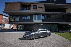 2018 mercedes benz s500 european spec first drive review