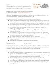 Sample Camp Counselor Resume by Summer Camp Counselor Resume Resume For Your Job Application