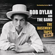 album review bob dylan the basement tapes raw