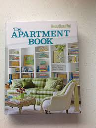 Interior Design Books by Book Review U2013 House Beautiful The Apartment Book U2013 Edyta U0026 Co