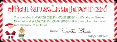 official letters from santa personalized letters from santa
