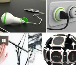 it u0027s electric 15 clever energy conscious gadgets webecoist