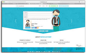 how to create a free professional email signature u2014 lee ramsden