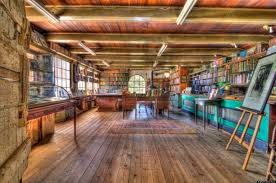 The Big Red Barn Book Baldwin U0027s Book Barn In West Chester Pa Is Pretty Amazing Huffpost
