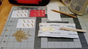 adhesives gluing pasta to paper arts u0026 crafts stack exchange