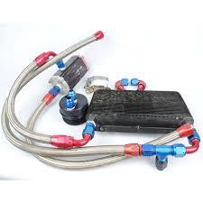 lexus v8 oil cooler 986 987 996 997 external oil cooler and remote filter rennlist