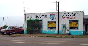 Show Route 66 Usa Map by Route 66 National Scenic Byway New Mexico Tourism Travel