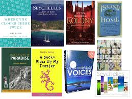 10 books about seychelles you need to read