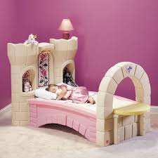 little castle bed