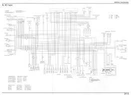 2006 honda cbr600rr wiring diagram 1986 honda shadow wiring