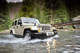zombie jeep fca recalls jeep wrangler over driver u0027s airbag defect