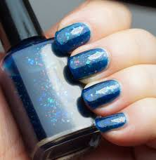 sleeping beauty dark blue colorshifting flakies u2013 indigo bananas