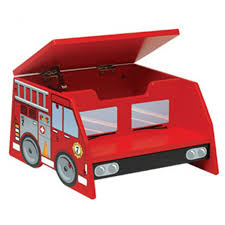 Fire Engine Bed Fireman Bed Step 2 Firetruck Toddler Light Replacement Fire