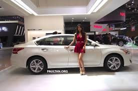 nissan teana modified 2016 nissan teana ii u2013 pictures information and specs auto