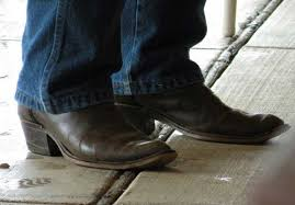 Comfortable Cowboy Boots For Walking Cowboy Boots Style Tips For The Brave Hearts Men Style Fashion