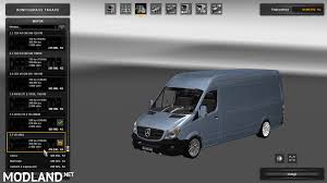 kenworth engine parts mercedes sprinter 2015 u2013 new engine transmission mod for ets 2